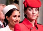 Meghan Markle és Katalin hercegné együtt rúgták fel az udvari szabályokat