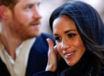 Meglepő! Őket választaná keresztszülőknek a Meghan hercegné és Harry herceg