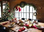 Stílus, tálalás, etikett: ilyen az ízléses karácsonyi vacsora