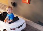 Egy kisfiú játékautóval akart rendelni a McDrive-ban, ez történt utána