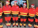 A magyar mentősök karácsonyi videója letarolja a netet!