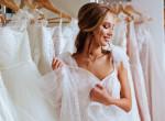 Esküvők a háborúban - Ilyenek voltak a menyasszonyi ruhák 100 éve