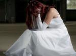 Sírva fakadt a menyasszony a násznép miatt - sokkoló, mit műveltek