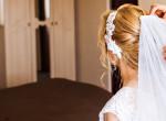 Minden idők legrémesebb menyasszonyi frizuratrendje lesz az idei - Fotók