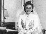Így néztek ki a menyasszonyok a háborús években - galéria