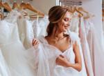 Kiderült: Ez a tökéletes esküvői ruha a férfiak szerint