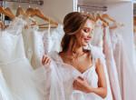 Ezt akarta viselni az esküvőn: A kommentelők szétszedték a lányt