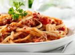Emlékszel még a menzás spagettire? Megmutatjuk, hogy készül!