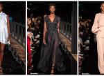 Merő Péter óriási meglepetéssel zárta bemutatóját a Budapest Fashion Weeken