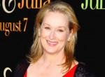 Nem várt örömhír: Meryl Streep ezért hagyta ki idén az Oscar-gálát