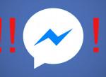 Veszélyes vírus terjed a Messengeren: ha ezt látod, ne nyisd meg