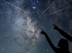 Mostantól érdemes nézned az eget: Ilyen csodákat láthatsz!