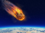 Meteor csapódott be Angliában, gigászi fénycsóvát húzott maga után - Videó