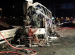 Ma 4 éve történt a veronai buszbaleset - Idén nem utazhatnak a gyászolók a helyszínre