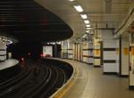 Mint egy katasztrófafilm - különös metróbaleset történt Rotterdamban