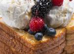 Vajas-mézes kenyér: Más, mint gyerekkorodban, pedig a hozzávalók ugyanazok
