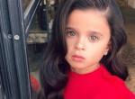 Őt tartják a világ legszebb kislányának: Hihetetlen, mi miatt figyeltek fel rá