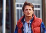 Michael J. Fox megmutatta ritkán látott ikerlányait
