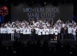 Páratlan eredmény: megvan az ország első két Michelin-csillagos étterme