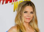 Michelle Pfeiffer ragyogóan néz ki, bőre olyan, akár egy 20 évesé - Fotók