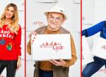 Adni jó - Így készülnek a hírességek a MikulásGyár idei akciójára