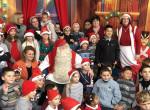 Joulupukki nyitotta meg az idei MikulásGyárat