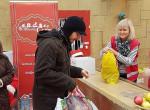 Idén is sikeres a MikulásGyár - A Magyar Vöröskereszt várja a felajánlásokat