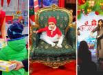 Kapcsolj ki advent utolsó hétvégéjén: Szuper programokkal vár a MikulásGyár