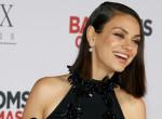 Mila Kunis új filmje bemutatóján bízonyította: Ő a legszexibb anyuka