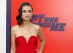 Fel se lehet ismerni: Mila Kunis szőke lett - Fotók