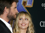 Liam Hemsworth családja bekeményített: Ezt üzenték Miley Cyrusnak