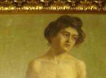 A tragikus sorsú magyar festőnő, akit a szerelem sodort a halálba