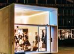 Icipici és otthonos: Ebbe a 26m²-es lakásba azonnal beleszeretsz - Fotók