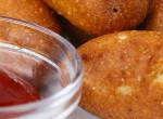 Olcsó, egyszerű és más, mint ahogyan eddig etted: Mini kukoricás hot dog