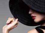 Betegsége miatt rejtegette magát: Így néz ki smink nélkül a modell