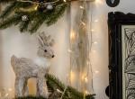 Így készíthetsz vintage hangulatú dekorációt karácsonyra - Videó