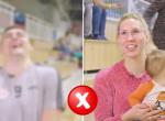 Lebuktak a MOL-Pick Szeged játékosai: ennyire ismerik a feleségüket