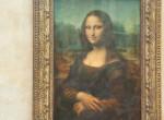 Életre kelt a Mona Lisa - Videó