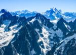 Félelmetes! Bármikor összeomolhat a Mont Blanc egyik gleccsere