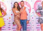 Új szerelmek és meseszép ruhák - Így tündököltek a sztárok a JOY díjátadó gálán