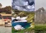 7 alig ismert, csodaszép világörökségi helyszín, amit látni kell