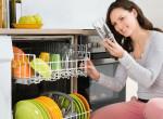 Házi praktikák, amikkel olyan lesz a mosogatógép, mint új korában