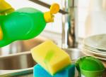 Nem a legnépszerűbb márka lett a befutó: Ez a mosogatószer a legjobb