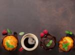Nem maradt idő a desszertre? 8 édesség, amit pillanatok alatt elkészíthetsz