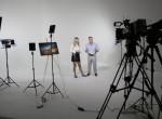 Kórházba került a TV2 műsorvezetője - Súlyos fájdalmai vannak
