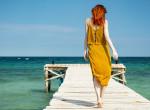 A szín, ami minden árnyalatú hajhoz passzol - Mutatjuk, hogyan viseld