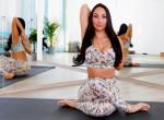A hírességek is hozzá járnak: ez a titka Nagy Anna jógaoktatónak - Interjú