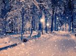 """Amikor betemette a hó az egész országot - Fotókon az 1987-es """"álomtél"""""""