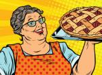 Megvan neked is a nagyi 7 isteni süti receptje? Minddel tarolni fogsz