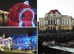 Karácsony Nagyváradon: Gyönyörű helyen vásározhatsz fillérekből - Fotók